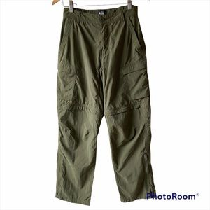 REI Co-Op Relaxed Fit Sahara Convertible Outdoor Hiking Pants Sz 30